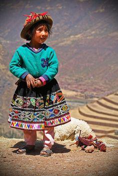 Inocente - Peru | Flickr - Photo Sharing!