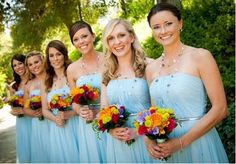 I was so excited when a bride to be purchased Ice Crystals for her Bridesmaides! Perhaps I'll have a Bridal Jewelry Party this year =oD