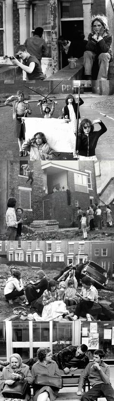 Tish Murtha Inspiring People, Cinematography, Past, Presents, Black And White, Places, Movie Posters, Movies, Inspiration