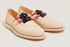 Elastic Slipper Shoes by ETS Callatay