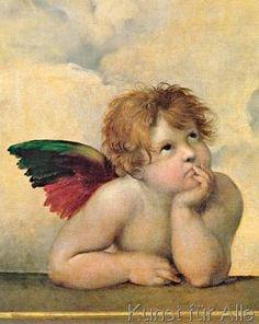 Raphael - Angelo I