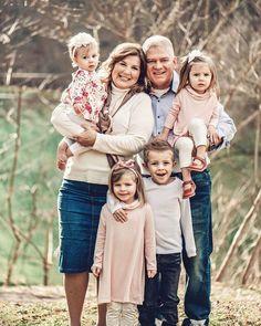 Erin Paine, Bates Family, Cute Kids, Believe, Couple Photos, Children, Happy, Birthday, Girls