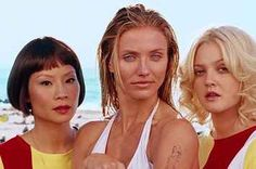 "It Is A Total Outrage That There Isn't A Third ""Charlie's Angels"" Movie"