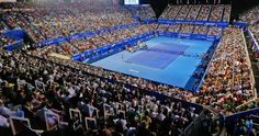 Abierto Mexicani TelCel, Acapulco, Mexico, ATP 500 Tournament Draw and Discussion and City Info at discuss.tennis