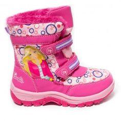 Μποτάκι Barbie