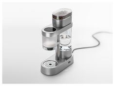 Coffee Brewer - Coffee Brewer by Office for Product Design