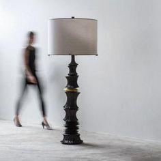 Moulin Floor Lamp   Alexander Lamont