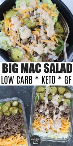 Healthy Low Carb Recipes, Keto Foods, Healthy Meal Prep, Keto Meal Plan, Ketogenic Recipes, Low Carb Keto, Diet Meal Plans, Diet Recipes, Eating Healthy