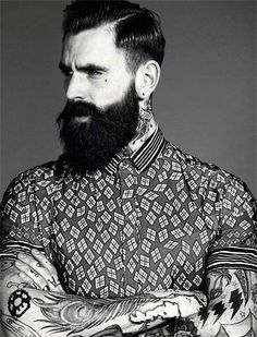 beards | Tumblr