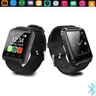 Bluetooth Smart Wrist Watch For Android Samsung Galaxy Ace 3 III Ace 4 IV Note 5