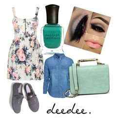 """Any Given Saturday"" by deedee-ben ❤ liked on Polyvore"
