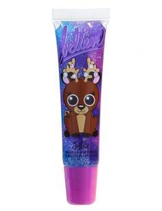 Holiday Critter Lip Gloss