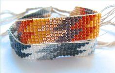 DIY Beaded Friendship Bracelets
