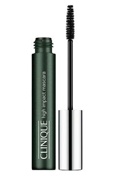 Clinique High Impact Mascara available at #Nordstrom in black - the.best.ever.