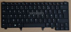 49.00$  Watch now - New notebook Laptop keyboard for DELL Latitude E6320 E6330 E6420 E6430  French Layout  #buyonlinewebsite