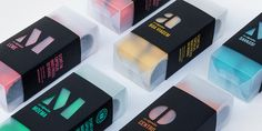 MOCCATO — The Dieline - Branding & Packaging