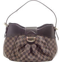 LOUIS VUITTON Sistina Mm Damier at 2050.00 SGD from Style Tribute