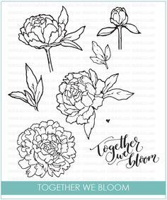 Printable Digital Elegant Flower Graphic Antique Image Vintage Clip