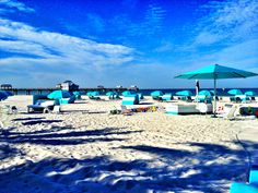 Hilton Clearwater Beach Resort Hotel Is The Perfect Vacation Location In Florida On Gulf Coast