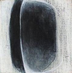 traits abstraits par Karine Léger