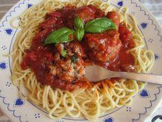 La salsa de espagueti de Clemenza que no podrás rechazar