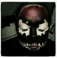 Last years halloween!