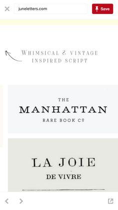 Logo Design Samples, Goldfinch, Script, Vintage Inspired, Logos, Joy Of Life, Script Typeface, Logo, Scripts