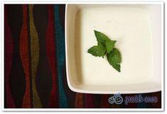 Salatalık Çorbası – Salatalık Gazpaço