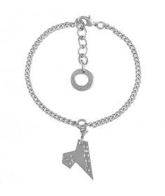 Altra Dea bransoletka LOVE ME by Mateusz Suda Couture, My Love, Silver, Jewelry, Jewlery, Jewerly, Schmuck, Jewels, Jewelery