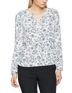 3abe4196d90e6d 13 Top Tom Tailor blouse images