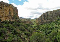Isalo Nationalpark auf Madagaskar Reiseführer