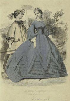 August , 1864 - Peterson's Magazine