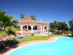 Location Malaga Interhome, réservation location vacances à Malaga Interhome.fr à partir de 176.00 €.
