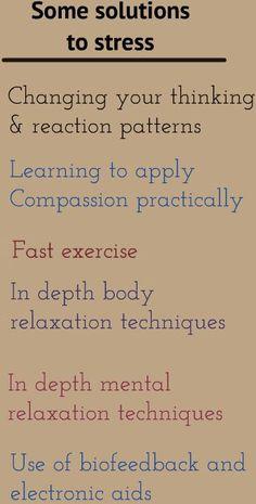 18 Ucbe Healthy Stress Management Ideas Stress Management Stress Stress Relief