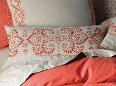 Rosie cushions #linenhouse