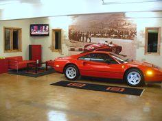 Ferrari 328 GTB Quattrovalvole Owned 2000 - 2004