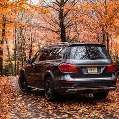 As we gaze around, we're reminded how fortunate we are to capture these rare views before the long winter months ensue. Mercedes Benz GL550 4MATIC SUV