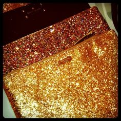 Kate Spade and glitter, what more could a girl want.