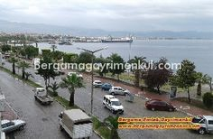 İzmir dikili yakomoz çivarı satılık kat koloriferli deniz manzaralı yeni çatı dubleks yazlık 5/ 3+1 195 m2