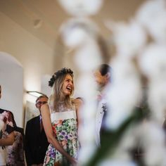 Happiness Through those white orchids. White Orchids, Free Spirit, Gypsy, Berlin, Happiness, Couple Photos, Couples, Wedding, Ideas