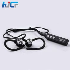 Original Bluetooth Headset Wireless Sport Bluetooth Earphone Noise Cancelling Earbuds Headphones with Mic for Iphones Android