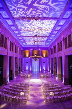Luxury San Francisco Wedding at the Bently Reserve - MODwedding