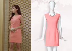 "Lee Se-Young 이세영 in ""Trot Lovers"" Episode 8.  Dewl Dress  #Kdrama #TrotLovers 트로트의연인 #LeeSeYoung"