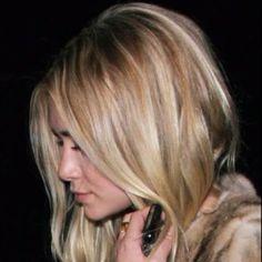 An Olsen twin