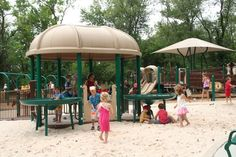 Anyone who has ever visited a playground can tell you how much fun they provide for children of all ages. If you dig deeper, you'll find that playgrounds not only provide fun and entertainment, but that they also provide important opportunities for children to learn and foster new skills. At playgrounds, children tackle new challenges, …