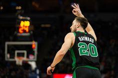 Minnesota – Boston : on a retrouvé Gordon Hayward ! Celtics Basketball, Basketball Is Life, Football And Basketball, Basketball Players, Minnesota, Greg Lewis, Marcus Smart, Gordon Hayward, Leg Injury