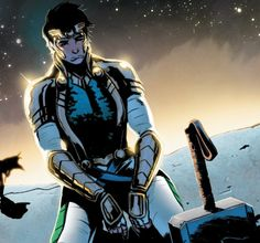 Holiday Pro Tip: if you happen to celebrate Christmas and if you happen to be emotionally invested in dweeby young adult Loki, I sincerely hope you have not read Agent of Asgard #9. You have truste...