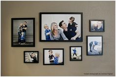displaying pictures on your walls|Derksen Photography