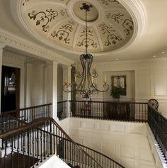 Ralston Creek Elegant — Herlong & Associates Architecture + Interiors