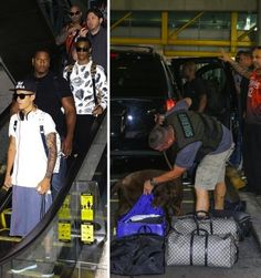 No Drugs Found in Justin Bieber's Bag. But Why Did Police Search his Bags?